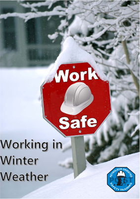 POST Guide to Working in Winter Weather Winter Safety Guide